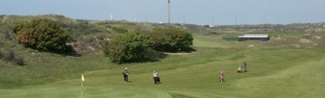 Noordwijkse Golfclub nummer 1 van Nederland