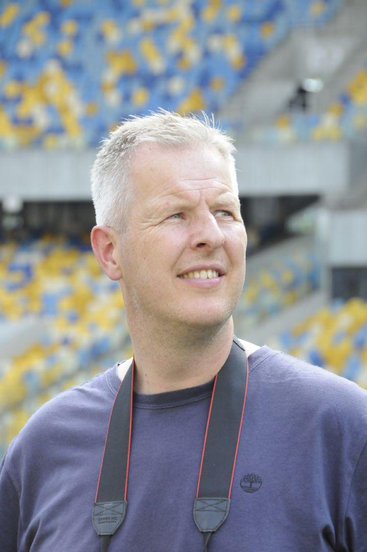 André van der Woude