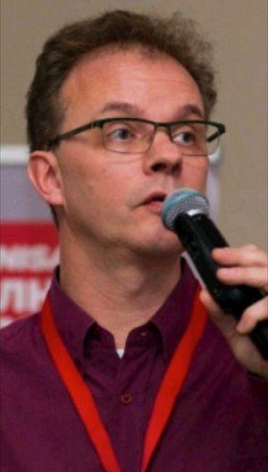 Arjen Spek