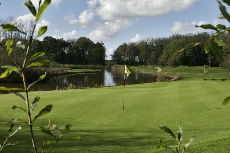 Golfclub Houtrak