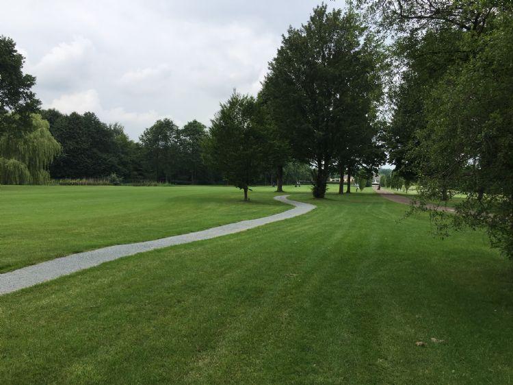 Golfbaan Zeewolde