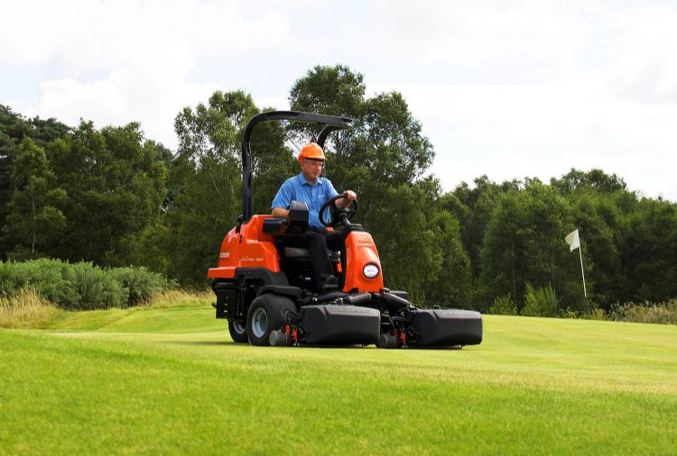 Jacobsen Eclipse 360