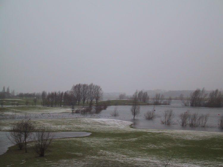 Archieffoto van Golfclub De Dorpswaard.