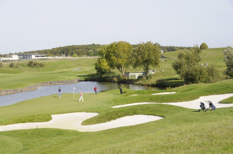 Het meest recente Ryder Cup-toernooi vond in 2018 plaats op Le Golf National in Parijs.