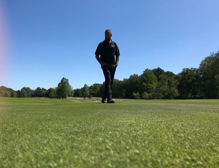 Patrick van den Beuken, SBA Golf & Groen