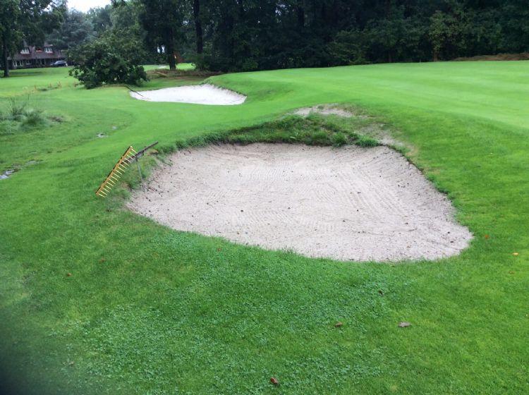 Archieffoto van Golfclub Driene