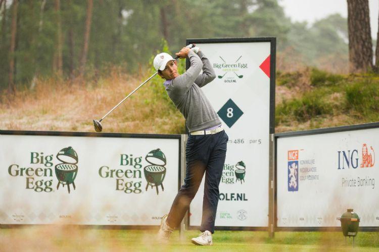 Topgolf op de Rosendaelsche Golfclub deze week. Foto: Tristan Jones/LET