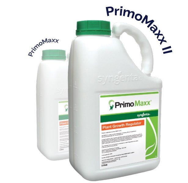 Primomaxx II weer beschikbaar